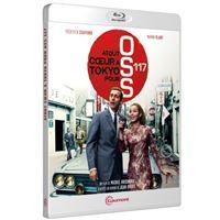 Atout Cœur à Tokyo pour OSS 117 Blu-ray