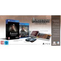 Ancestors Legacy Edition Conqueror PS4