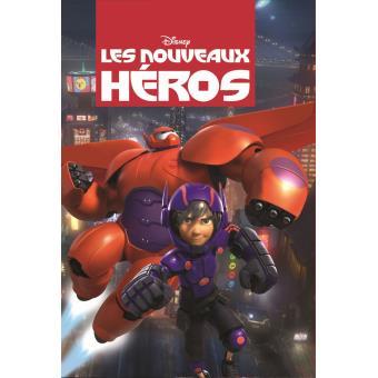 Les nouveaux hérosLes nouveaux heros