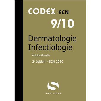 Dermatologie, infectiologie