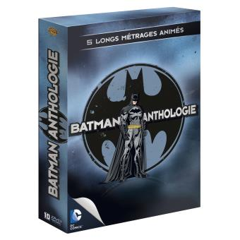 BATMAN-FR-5 DVD