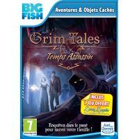 Grim Tales Temps Assassin + Living Legends Sous L'Emprise des Souhaits PC