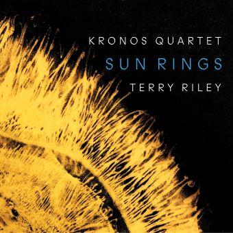 Terry Riley Sun Rings