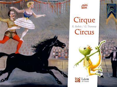 Cirque, Circus