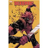 Deadpool (fresh start)