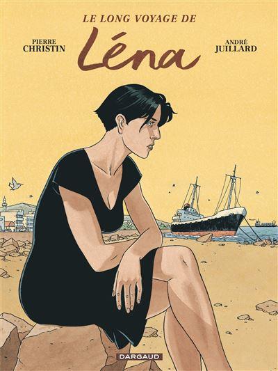 Léna - Le Long Voyage de Léna