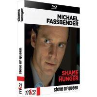 Coffret Steve McQueen Blu-ray