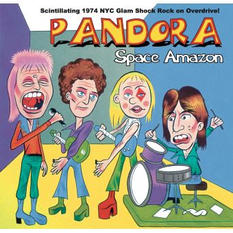 amazon pandora