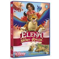 ELENA ET LE SECRET D'AVALOR VOL2-FR