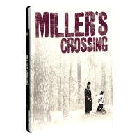 Miller's Crossing Boîtier Métal Exclusivité Fnac Blu-ray