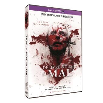 Délivre-nous du mal DVD