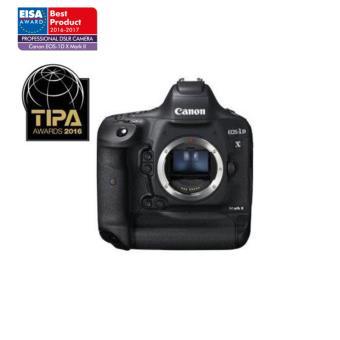 Reflex Canon EOS 1D X Mark II Boîtier Nu