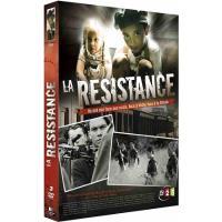 Resistance/coffret 6 films