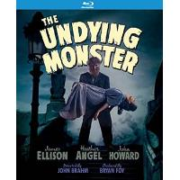 Undying monster 1942/gb