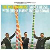 Poll winners barney kessel and ray brown