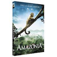 Amazonia DVD