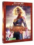 Captain Marvel - Captain Marvel