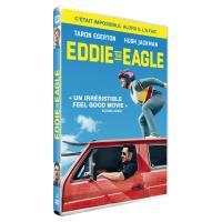 Eddie the Eagle DVD