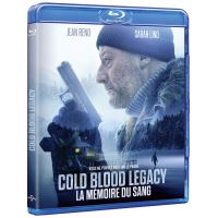 Cold Blood Legacy : La mémoire du sang Blu-ray
