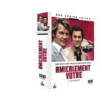 Coffret Amicalement vôtre L'intégrale DVD