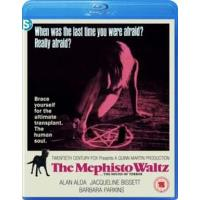 The Mephisto Waltz Blu-ray