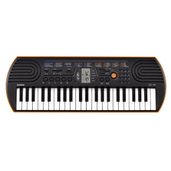 Casio Keyboard 3 Oct. Sa-76