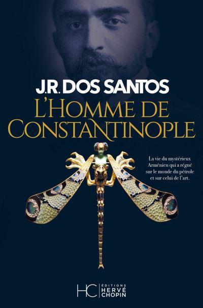 L'homme de Constantinople - 9782357204591 - 14,99 €
