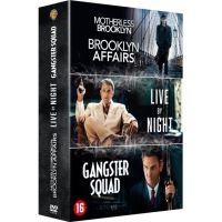 BROOKLYN AFFAIRS-GANGSTER SQUAD-LIVE BY NIGHT-BIL