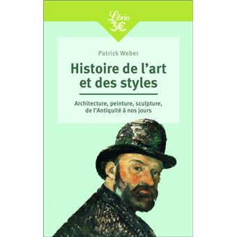 Histoire De L Art Et Des Styles