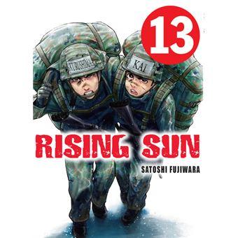 Rising sunRising sun,13
