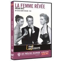 La femme rêvée Exclusivité Fnac DVD