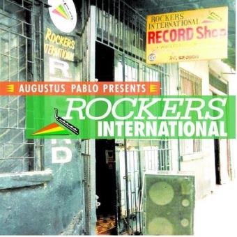 Presents: Rockers International (Remastered)