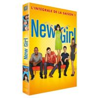 New Girl - Coffret intégral de la Saison 1