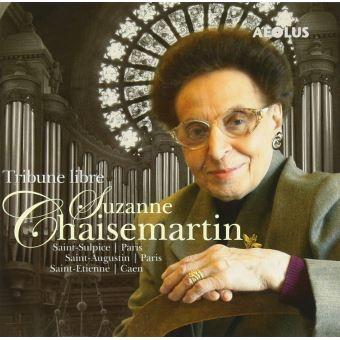 Tribute to suzanne chaisemartin bonus tracks