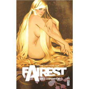 FairestFAIREST