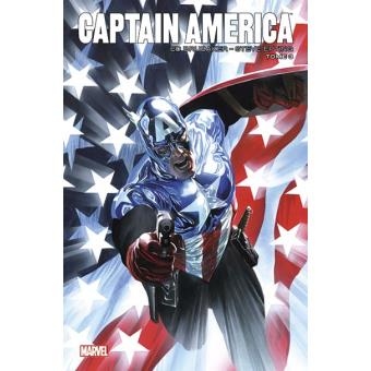 Captain AmericaCaptain America par Brubaker