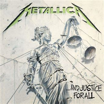 And Justice for All - K7