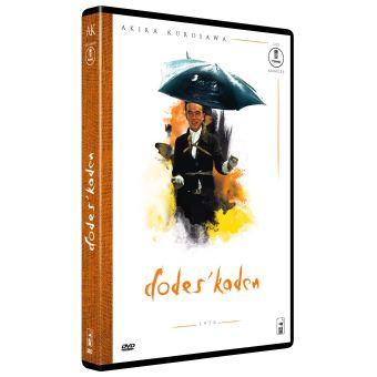 Dodes kaden/collection fnac/nouvelle edition