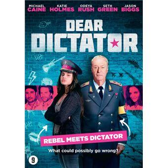 Dear dictator-BIL