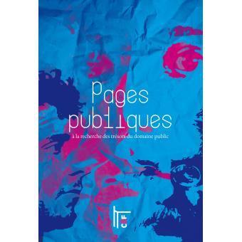 Pages publiques