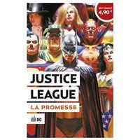 OPÉRATION ÉTÉ 2020 - Justice League Justice