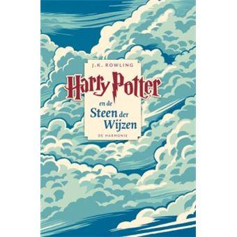 Harry PotterHarry Potter en de steen der wijzen