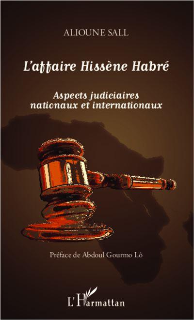 L'affaire Hissène Habré