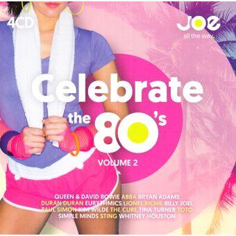 Celebrate the 80's vol.2