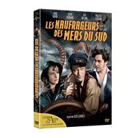 Les Naufrageurs des mers du Sud DVD