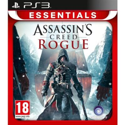 Assassins Creed Rogue Essentials PS3