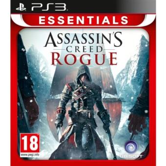 Assassin's Creed Rogue Essentials PS3