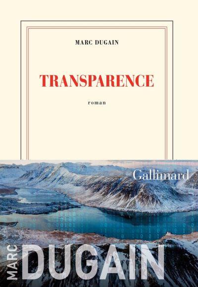Transparence - 9782072797064 - 13,99 €
