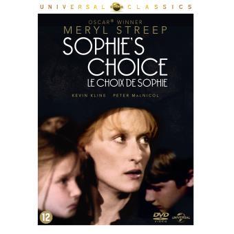 SOPHIE'S CHOICE (DVD) (IMP)