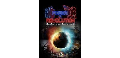 Power & Revolution: Geo-Political Simulator 4 (Mac)